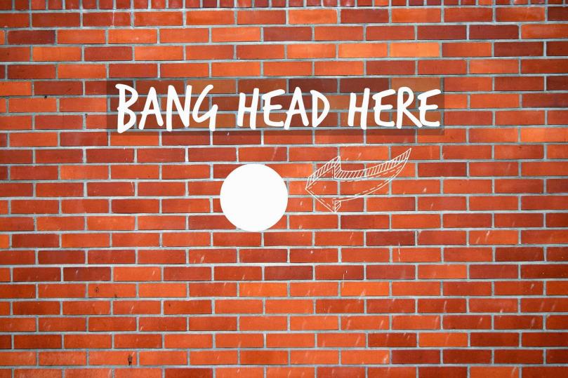 Bang Head 2