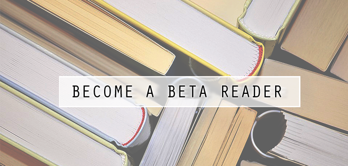 Beta Reader 2