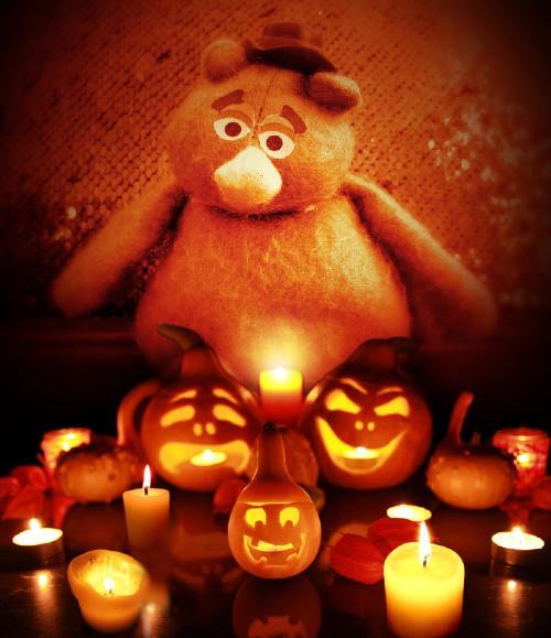 Fozzie Pumpkins